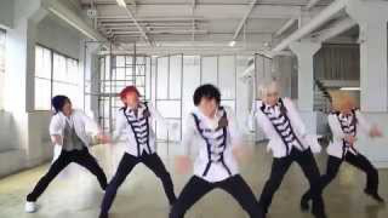 Plus Danshi ♂ Dance (れをるver.)
