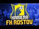 PÓŁMETEK SEZONU! JESTEŚMY W CZOŁÓWCE?! (FIFA 16 - Kariera FK Rostov 06)