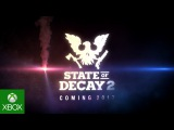 State of Decay 2 / Трейлер