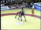 Atavov,Ahmed (URS) - Soleimani,Ali reza (IRI) 1989 Martigni