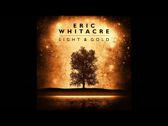 Eric Whitacre - The Seal Lullaby (Album version w Lyrics)