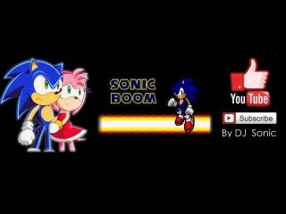 Sonic BOOM [2009] (Sega) Walkthrough