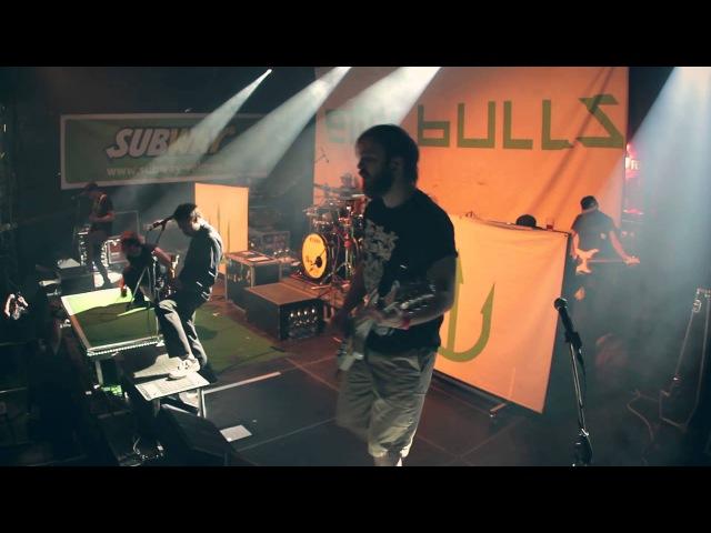 Emil Bulls 03 - FAJTFEST 2014