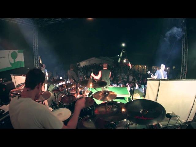 Emil Bulls 04 - FAJTFEST 2014
