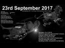 23 September 2017 Sign in the Heaven [Revelation 12]