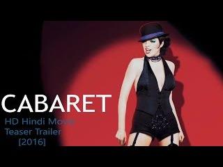 CABARET HD Hindi Movie Teaser Trailer 2016