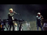 Massive Attack &amp Tricky - Take It There - Hyde Park, London - July 2016