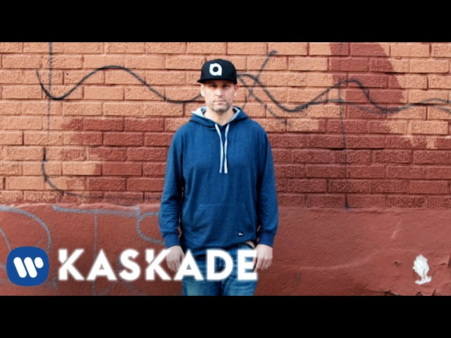 Kaskade | Whatever ft KOLAJ | Official Music Video