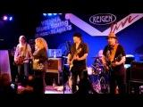 Hamburg Blues Band feat Maggie Bell &amp Miller Anderson@Reigen-live 30.4.2013