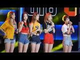 160724 EXID Full Ver. 울산 서머페스티벌 열린콘서트 직캠 Fancam By Happiness