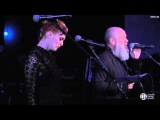 Ashes to Ashes - Michael Stipe, Karen Elson &amp Paul Cantelon