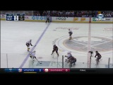 NHL , NBA 2015-16. Buffalo Sabres - Nashville Predators | Нэшвилл - Баффало . 2 тайм . хоккей НХЛ