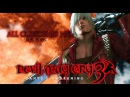 Devil May Cry 3 all Cutscenes HD RUS subs