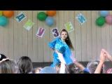 Танец Шахерезады
