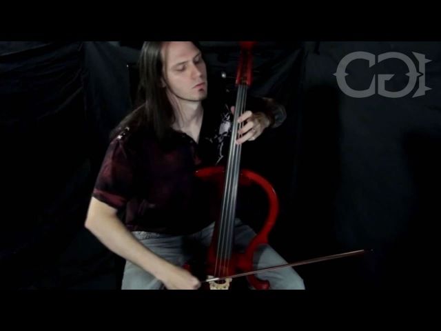 24 by Jem - Rock Cover - I bought a Cecilio Electric Cello Just For This! Haha!