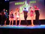 Love Dance Academy I Luis Vazquez & Weronika Pilat I Hot Salsa Weekend 2013
