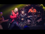 BABYMETAL &amp Rob Halford - Painkiller, Breaking The Law