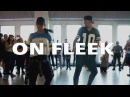 ON FLEEK - Cardi B Dance | @MattSteffanina Choreography DanceOnFleek