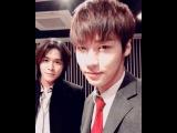 """엔플라잉 N.Flying Official on Instagram: """"안녕하세요! 엔플라잉 재현입니다! 데헷데헷 오늘 교&#4837"""