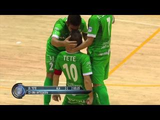 CD UMA Antequera vs Palma Futsal Jornada 29