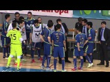 Movistar Inter vs Jumilla B Carchelo Jornada 29