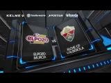 ElPozo Murcia vs Elche CF V Alberola Jornada 29