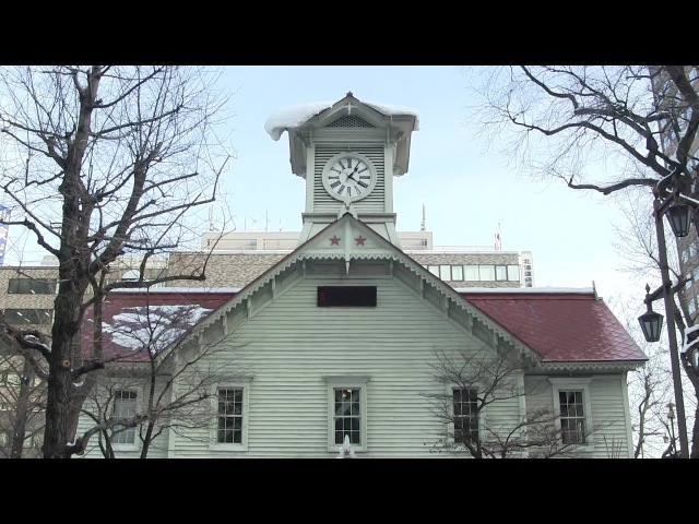 【Hokkaido】札幌旅行(Sapporo Travel)