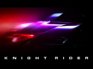 Knight Rider KITT Tribute - Season 4 (1) HD 1080p