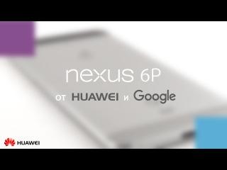Связной. Видеообзор Nexus 6P от Huawei и Google