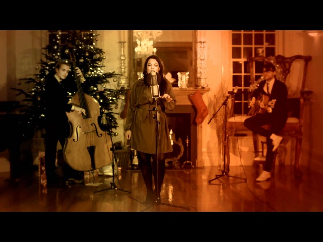 Caro Emerald - You're All I Want For Christmas (Acoustic)