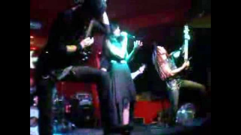 Xandria - Blood on My Hands (28-11-2013)