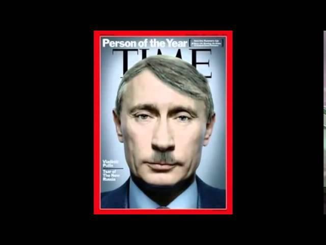 Ебн@тый Владимир Путин - точная оценка Немцова