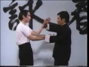 Wing Chun Basic Techniques part 4 Shaolin Kung Fu and Ip Man Chinese Fighting Art