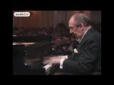 Сольный концерт Владимира Горовица в Москве, 1986