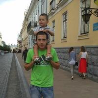 Andriy Bruchko