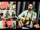 Павел Пиковский и группа 'Хьюго' Живые Своё Радио 25 02 2015