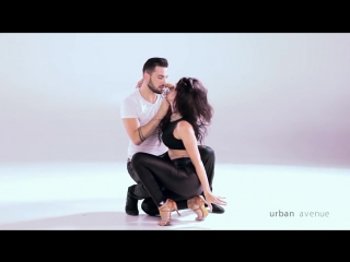 Красивый танец Бачата (Daniel y Desiree Bachata Sensual Dance Show 2015 HD)