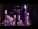 Future исполняет песню «Wicked» на шоу Джимми Фэллона