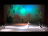 Alexandra Lyustochkina_8 age_Odetta variation