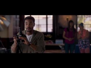 Пятьдесят оттенков черного _ Fifty Shades of Black (2016) Дублированный трейлер HD [720p]