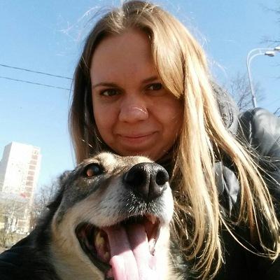 Ксюша Ахватова