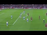 Гол Неймара  Барселона 4-1 Эспаньол (06.01.2016)
