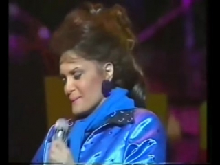 Connie Francis. 1989 г. США.