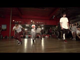PANDA - Desiigner Dance - @MattSteffanina Choreography (#Panda)