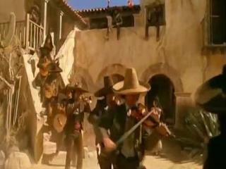 Mexican music - Jesusita en Chihuahua, Bandidos Mariachi party Revolucin mexicana ()