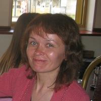 Наталья Родь