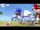 Мультфильм Sonic Boom(Соник Бум) 43 серия HD Русский язык