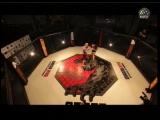 Практика с Сергеем Бадюком выпуск 11 - Ударная техника для борца в ММА(Алексей Олейник)