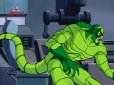 Человек-паук (1994). 6 серия. Жало Скорпиона.