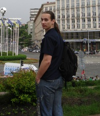 Николай Кугот